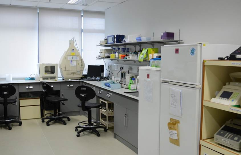 Lim Por-yen Eye Genetics Research Centre