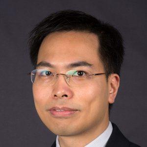 Prof LEUNG Kai Shun Christopher 梁啟信教授