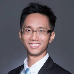 Mr Lau Jackson