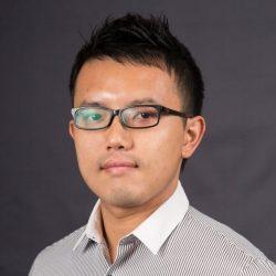 Mr. Chan Jeffrey