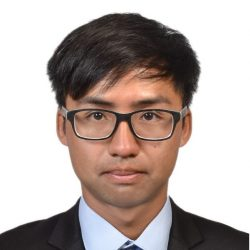 Mr Chan Sum Sum