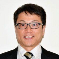 Mr Chiu Chi Yeung