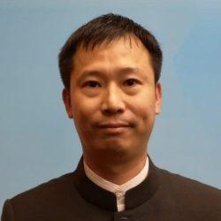 Mr Lam Shui Wah